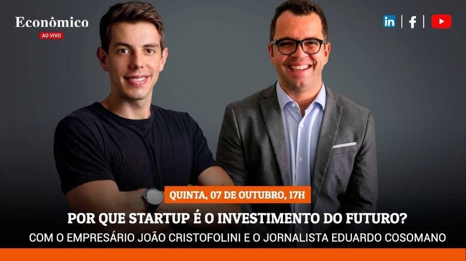Por que startup é o investimento do futuro?