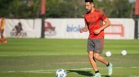 Jogador é absolvido e será reforço na Copa do Brasil