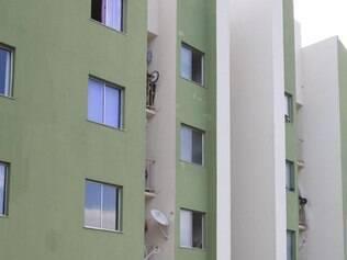 Desapropriados foram morar nos bairros Belmonte e Ribeiro de Abreu