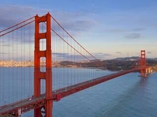 No dia 27 de maio, a Golden Gate celebra com festivais, tours guiados e exposições seus 75 anos