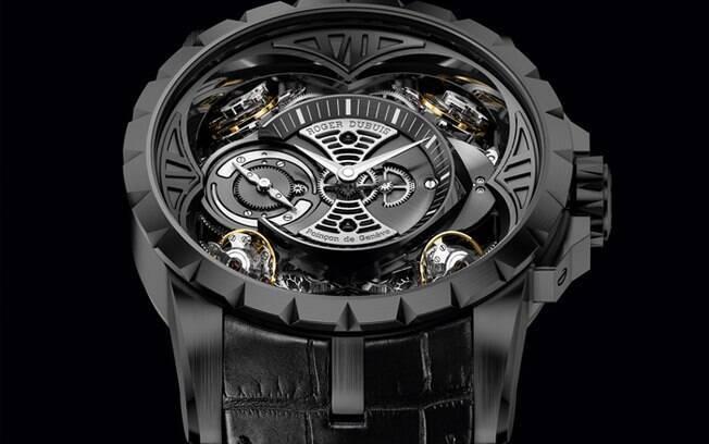 01d69a04941 Veja os relógios clássicos mais caros do mundo - Estilo - iG