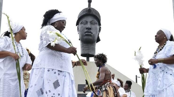 Secretário pede por respeito no Dia da Consciência Negra ...