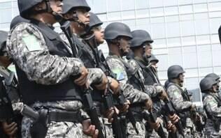 Moro autoriza atuação da Força Nacional para conter protestos de estudantes
