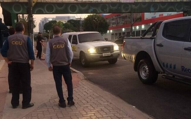 Segundo a CGU, condutas irregulares de agentes do governo foram comprovadas após Processo Administrativo Disciplinar
