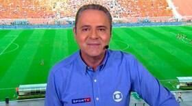 Luís Roberto ganha programa sobre Escolas de Samba