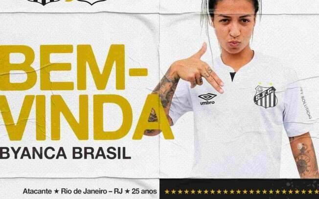 Byanca Brasil
