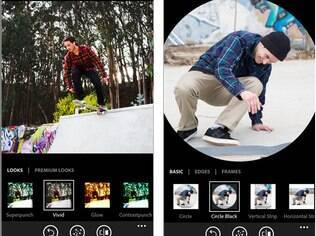 Photoshop Express é editor de imagens grátis para iPhone/iPad, Android e Windows Phone