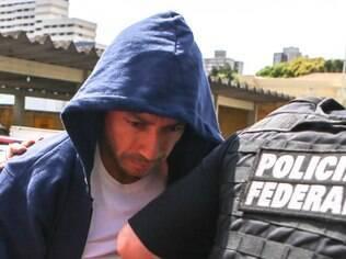 O lobista Fernando Antonio Falcão Soares está preso desde o final do ano passado