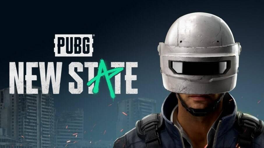 'PUBG: New State' será lançado gratuitamente para iOS e Android