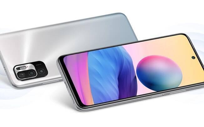 Xiaomi pausa produção do Redmi Note 10 devido à escassez de chips