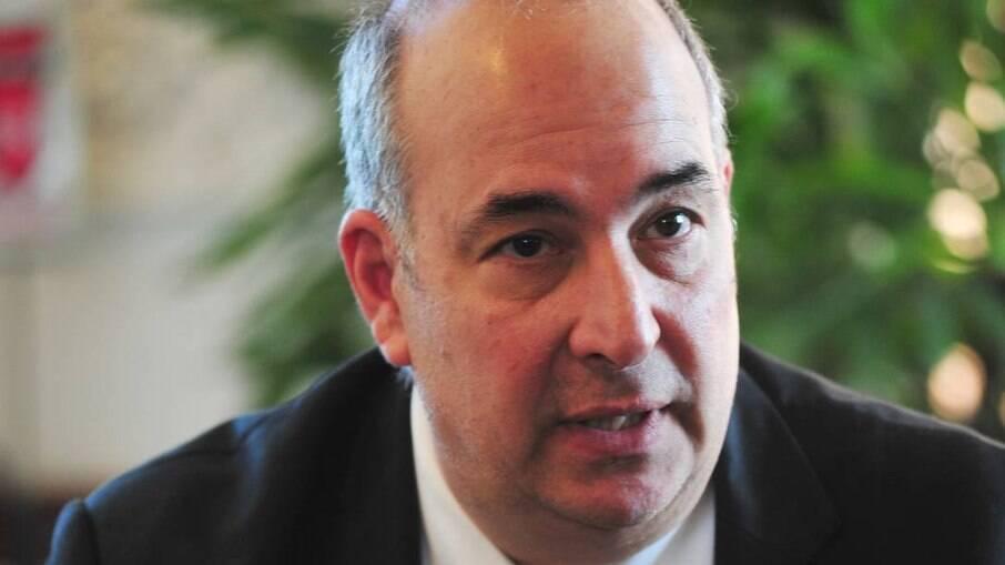 Marco Aurélio Krieger, vice-presidente de Produção e Inovação em Saúde da Fiocruz