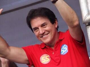 Robinson Faria foi eleito governador do Rio Grande do Norte com 54,42% dos votos