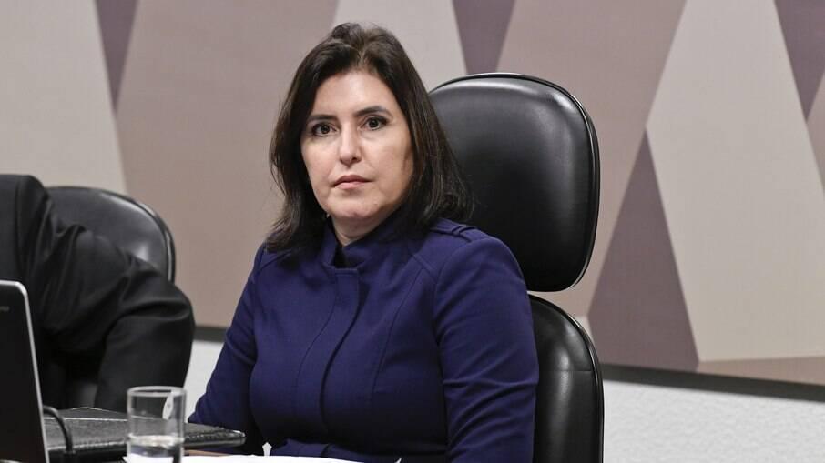 Simone Tebet (MDB-MS)