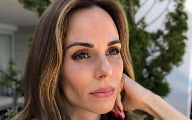 Famosos nas eleições 2018: Ana Furtado