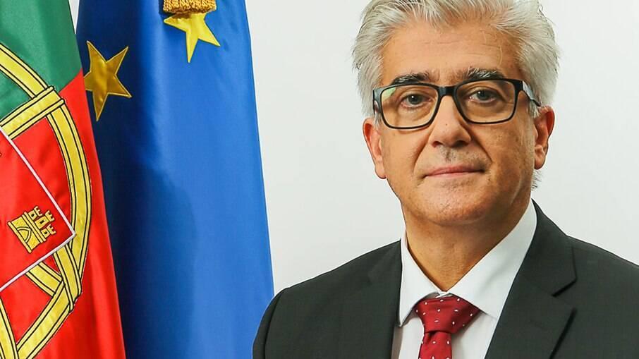 António Lacerda Sales, Secretário de Estado Adjunto e da Saúde de Portugal