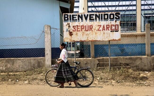 pobreza na américa latina