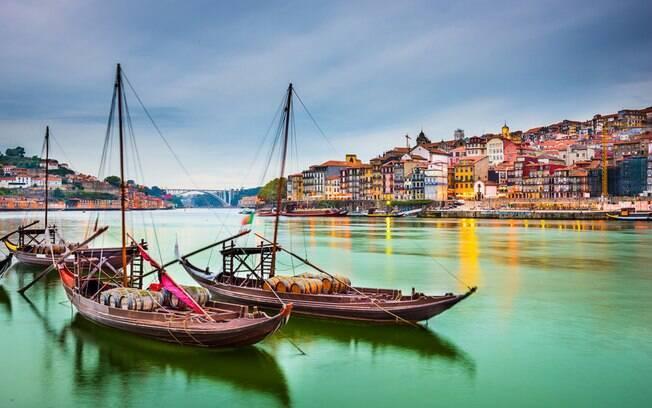 Portugal já recebeu diversos prêmios turísticos e segue entre os destinos que mais agradam os turistas brasileiros