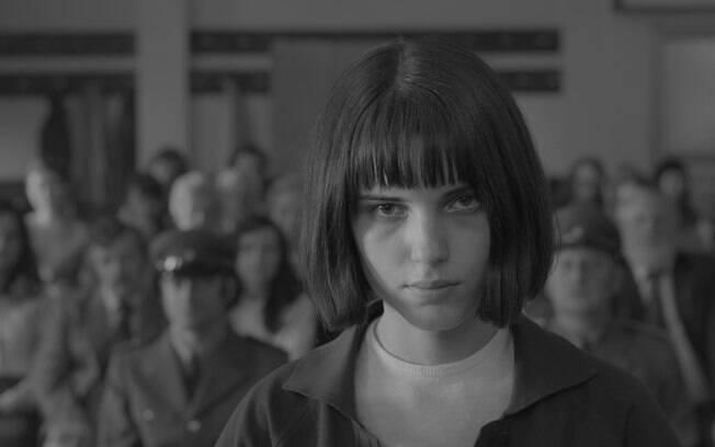 Cena do filme Eu, Olga Hepnarová, já em cartaz no Brasil