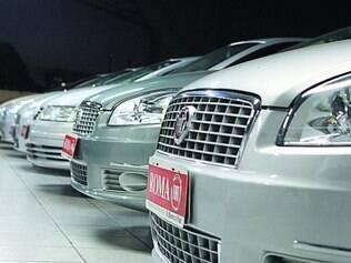 Automóveis. Preço dos carros novos deve aumentar a partir de janeiro com a volta do IPI integral