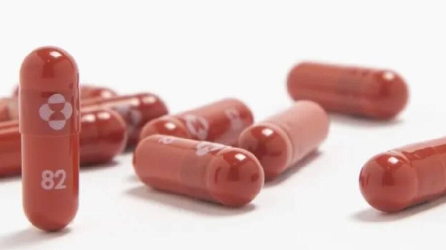 Medicamento pode ser o primeiro em formato de comprimido contra a Covid-19