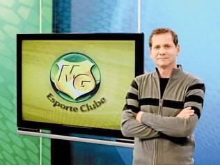Futebol. Apresentador Bob Faria conta como foram os jogos de Cruzeiro e Atlético na rodada deste domingo do Campeonato Brasileiro