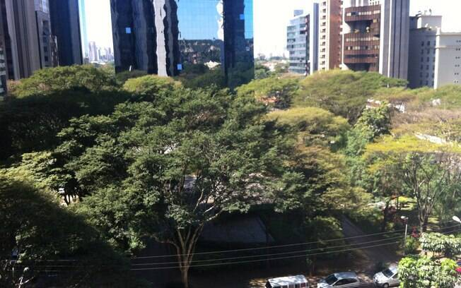 São Paulo tem dia de calor nesta quinta-feira