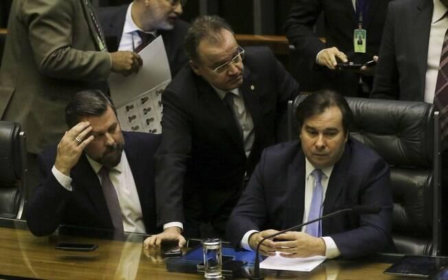 Câmara dos Deputados discute reforma da Previdência