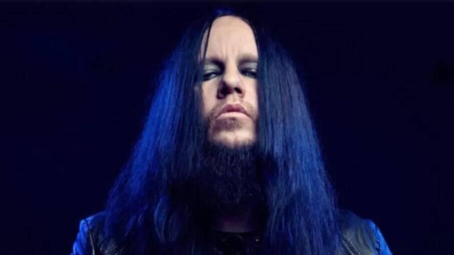 Ex-baterista do Slipknot morre aos 46 anos