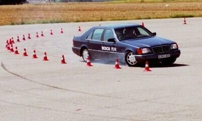 Sistema ESP faz 25 anos, mas ainda não está todos os carros novos no Brasil