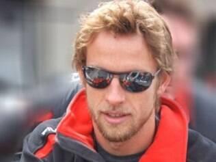 Button acredita que McLaren não apresentará novidades que a farão brigar pelas primeiras posições