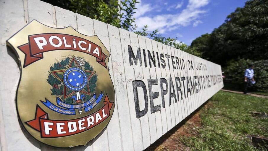 Policia Federal do Paraná realiza operação