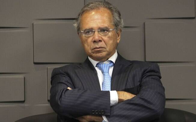Paulo Guedes desistiu de ir à CCJ discutir reforma da Previdência nesta terça-feira