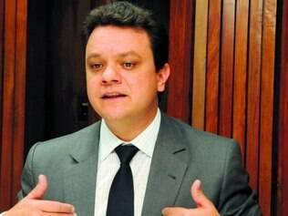 Críticas. Presidente do partido em Minas, Odair Cunha, diz que violência é problema muito visível