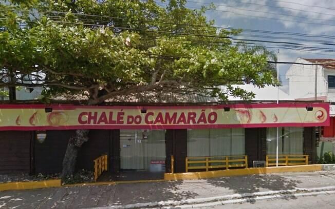 Restaurante fica na Lagoa da Conceição, famoso ponto turístico de Florianópolis