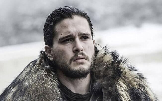 Kit Harington, intérprete de Jon Snow em Game of Thrones, diz que o final da série vai dividir opiniões