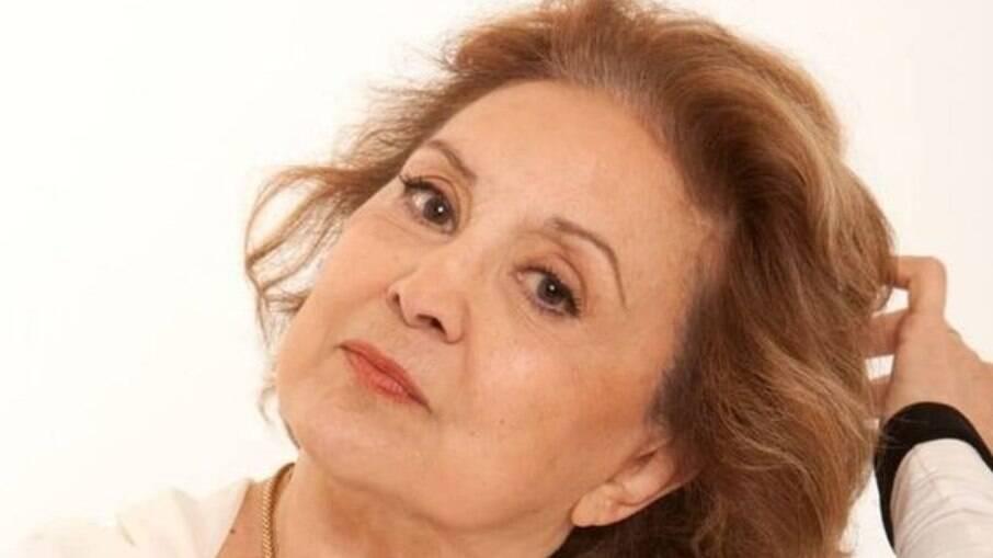 Eva Wilma, morreu aos 87 anos