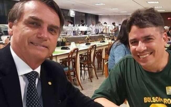 Presidente Jair Bolsonaro (PSL) já chegou a pedir votos para