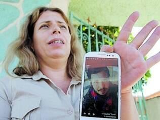 Mãe de Fernando acompanha o caso de Sorocaba, em São Paulo