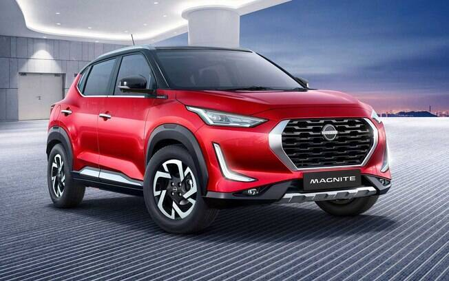 Nissan Magnite: SUV para países emergentes promete agitar ainda mais o segmento  que está em efervescência