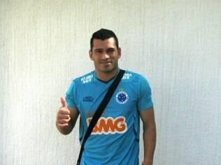 Lateral-esquerdo quer ficar muito tempo no Cruzeiro, ganhar a Libertadores e ser titular do Paraguai