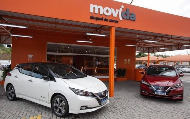 Movida (MOVI3) pagará R$ 510 milhões em dividendios