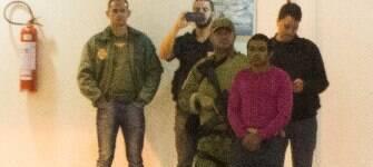 FBI alertou Brasil sobre suspeitos de planejar ato terrorista durante Olimpíada