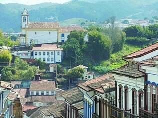 Ouro Preto. Cerca de 7.500 alunos matriculados em graduações retomam as aulas nesta semana