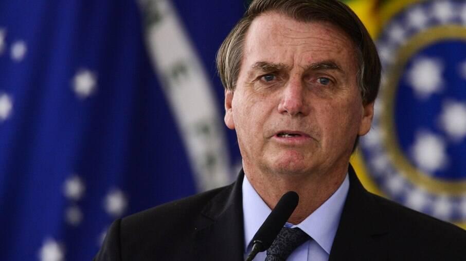 Bolsonaro promoveu reforma ministerial inesperada nesta segunda-feira