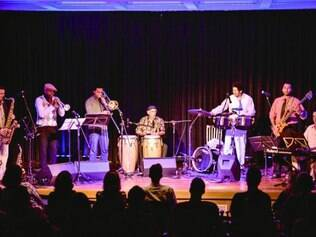 Mistura.  O grupo mineiro Brascubazz une o jazz cubano a ritmos como samba, baião, rumba e choro