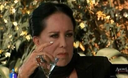 """Morre Lilia Aragón, a Odete de """"Amores Verdadeiros"""""""