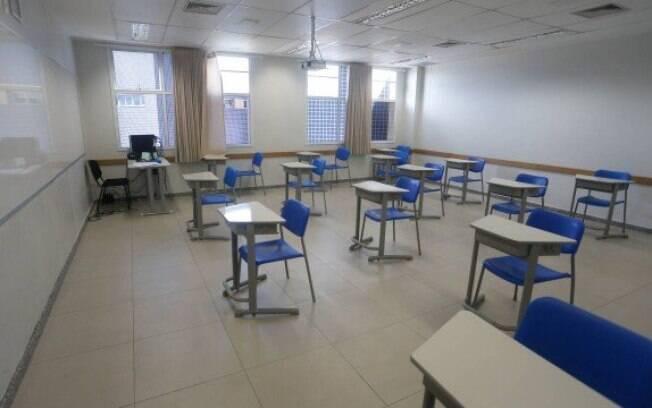 De acordo com plano São Paulo, aulas podem voltar em setembro em SP