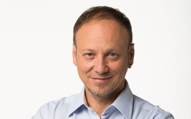 Flávio Gomes é comentarista do Fox Sports