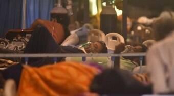 Índia ultrapassa 250 mil mortes