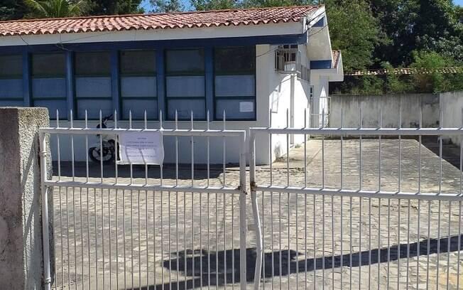 UBS em Floriano fechou devido ao novo coronavírus